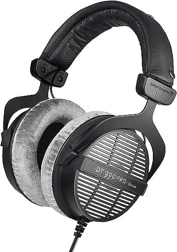 beyerdynamic DT 990 PRO review