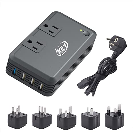 The 8 best use power strip with voltage converter