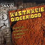 Collection Sono - Australie Didgeridoo (Single Release)