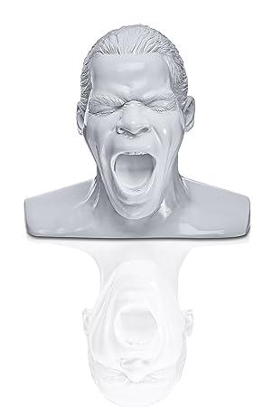 Oehlbach Scream - Kopfhörerständer in Form des legendären Oehlbach-Kopfes  6f2136df0e
