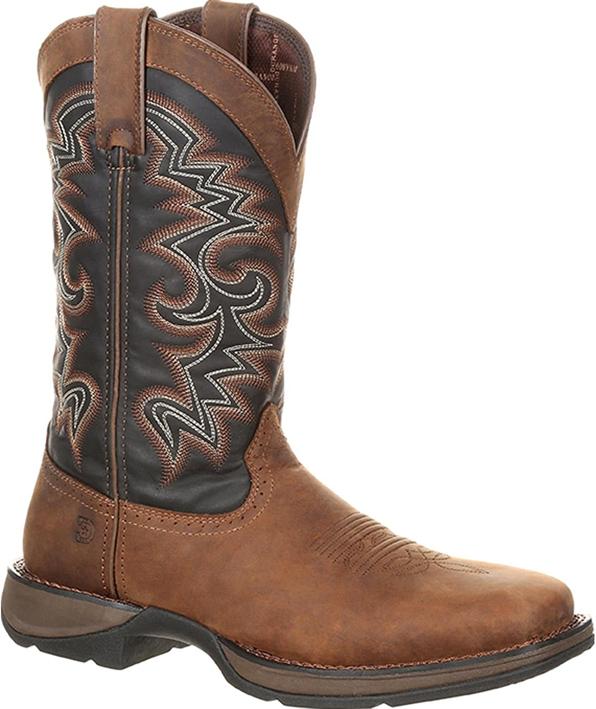 Durango Rebel Pull-On Western Boot 71LQ7DstCvL