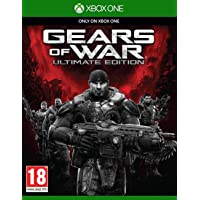 Microsoft Gears Of War Ultimate Edition Oyun 4V5-00012 [Xbox One ]