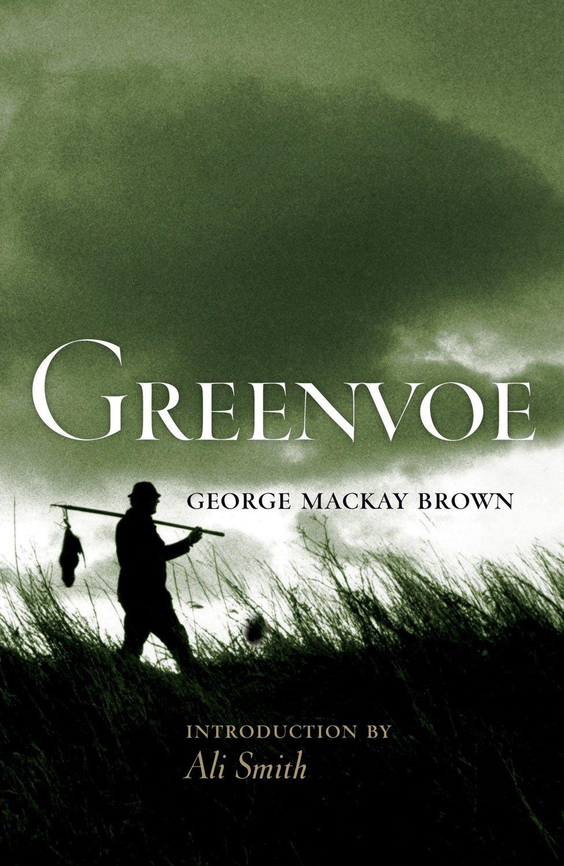 Read Online Greenvoe ebook