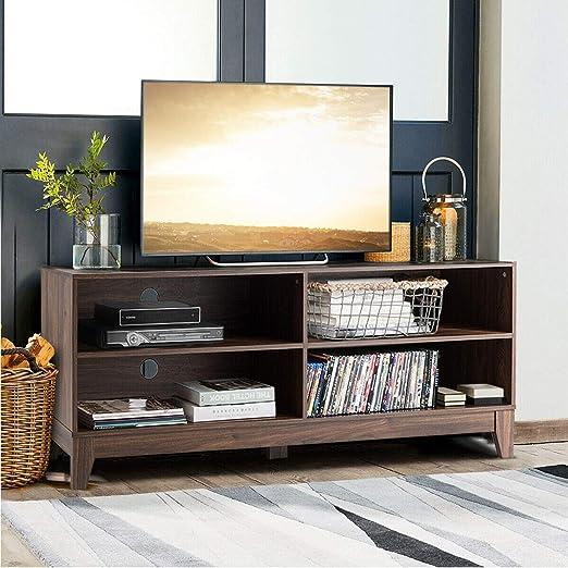 Giantex - Mueble para televisor de 58