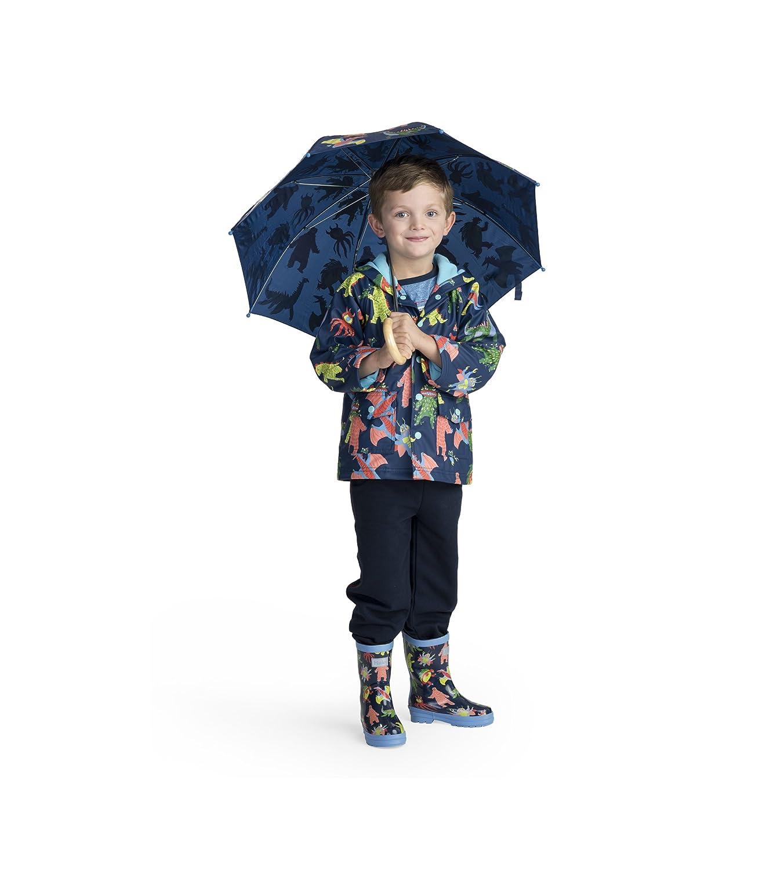 Hatley Boys Printed Rain Jacket