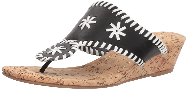bd7045dc05 Amazon.com   Rampage Women's Ram-Scheena Wedge Sandal   Platforms & Wedges