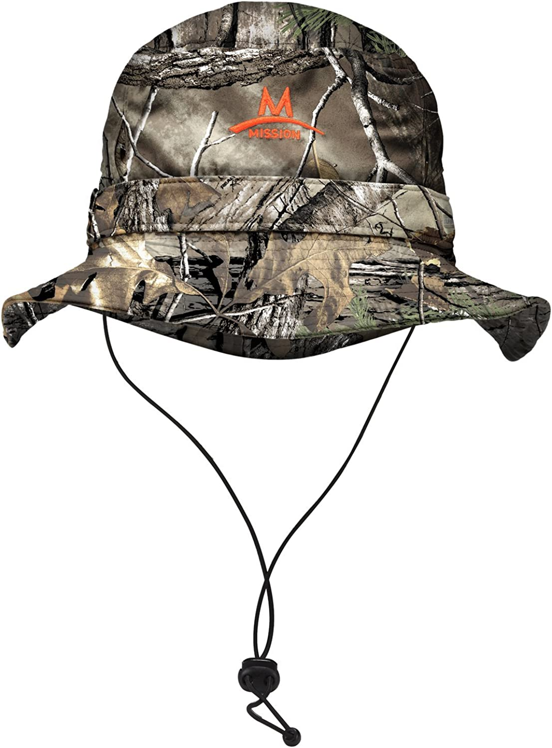 Mission Cooling Bucket Hat, RealTree