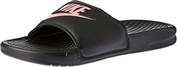 Nike Women's Benassi Just Do It Sandal (various sizes)
