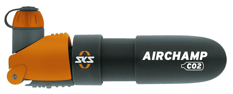 SKS CO2 Airchamp Bomba de CO2 para Bicicleta