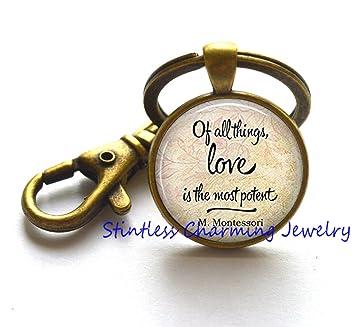 De todas las cosas Amor Es el más potente, cotización ...