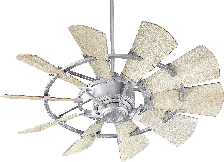 Quorum 94410-9 Windmill 44