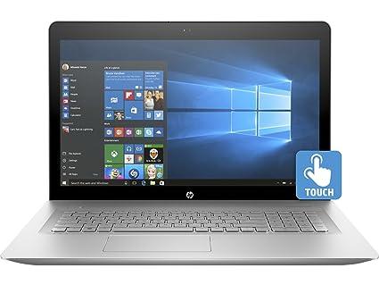 3f8f724d6f03 HP ENVY 17.3-inch 17t Full HD Touchscreen Laptop PC - Intel Core i7-7500U  Processor, NVIDIA GeForce 940MX, 16GB Memory, 512GB SSD, DVDRW, BT, Backlit  ...