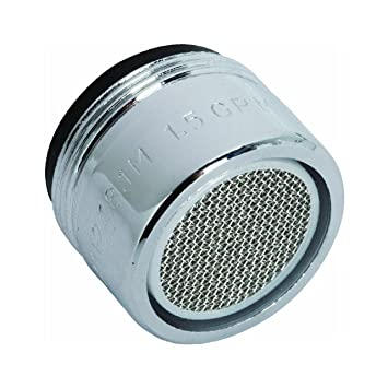Danco Perfect Match 36149B Universal Water Saver Faucet Aerator ...