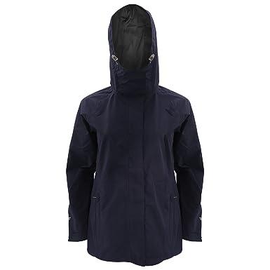 Craghoppers - Chaqueta/Abrigo con Capucha de Gore-Tex Modelo Expert Kiwi para Mujer: Amazon.es: Ropa y accesorios