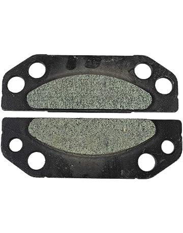 Semi-Metallic Parking Brake Pad Set For 2005-2015 Polaris Ranger 500 700 800