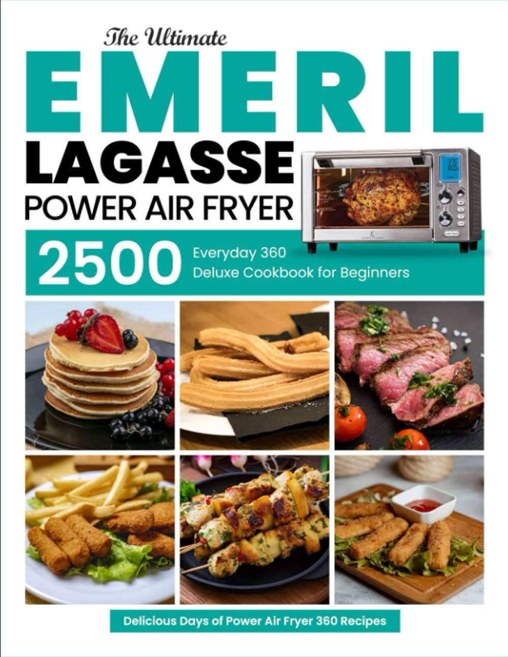 Top 10 Best power cooker cookbook Reviews