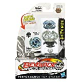 Beyblade Metal Masters BB-82A Grand Cetus WD145RS