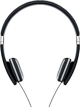 Urbanista Copenhagen Over Ear Headset Schwarz Elektronik