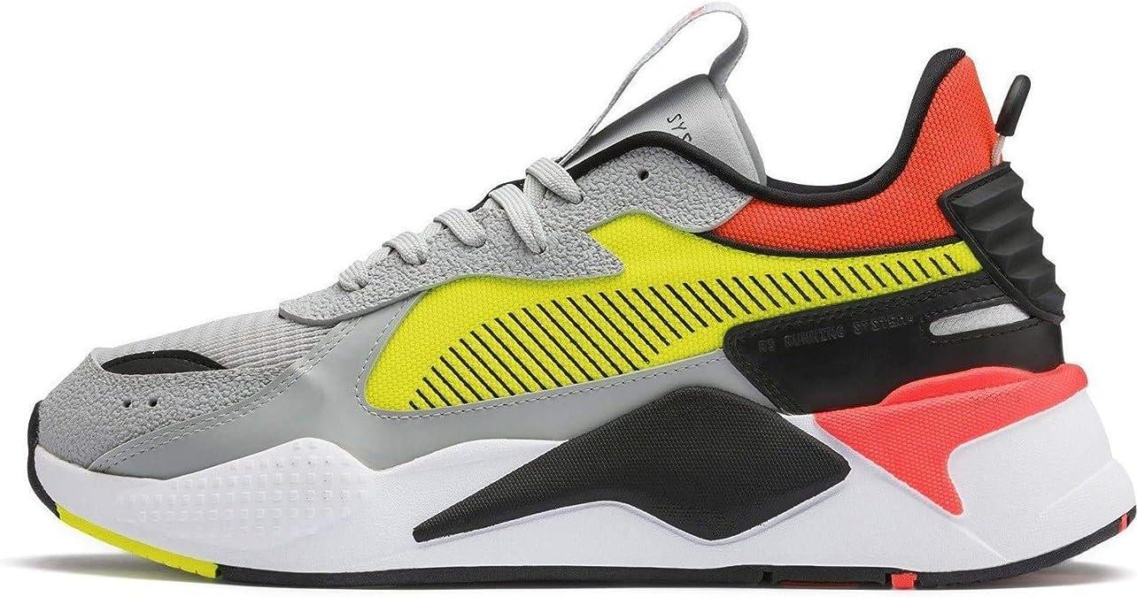 PUMA Herren Sneaker RS X Hard Drive