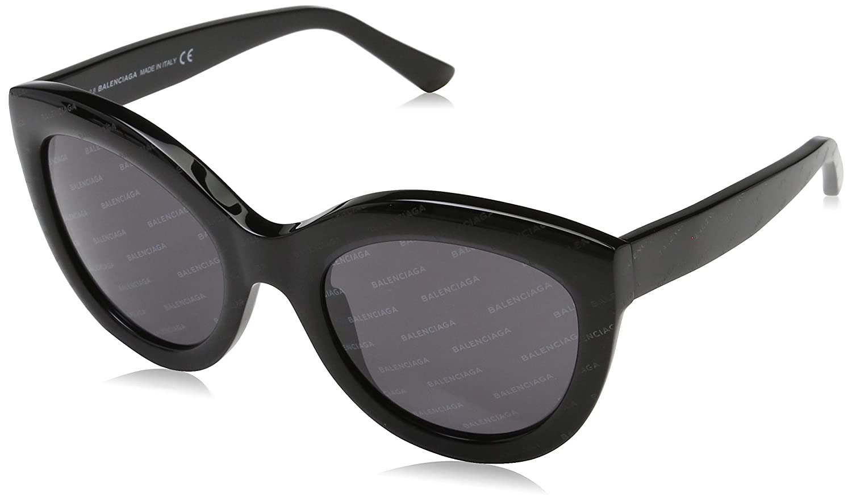 【在庫有】 New Women Sunglasses Sunglasses Balenciaga Women BA0133 Balenciaga 05A B0752YC6KD ブラック, ラブエンバシー:a8faf1db --- arianechie.dominiotemporario.com