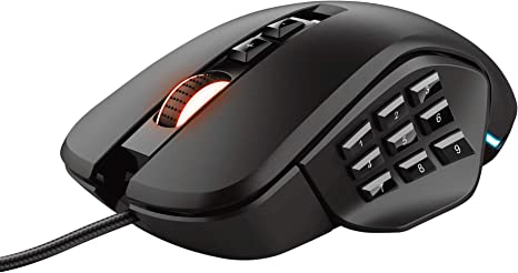Trust Gaming Gxt 970 Morfix Customisable Gaming Mouse Computers Accessories