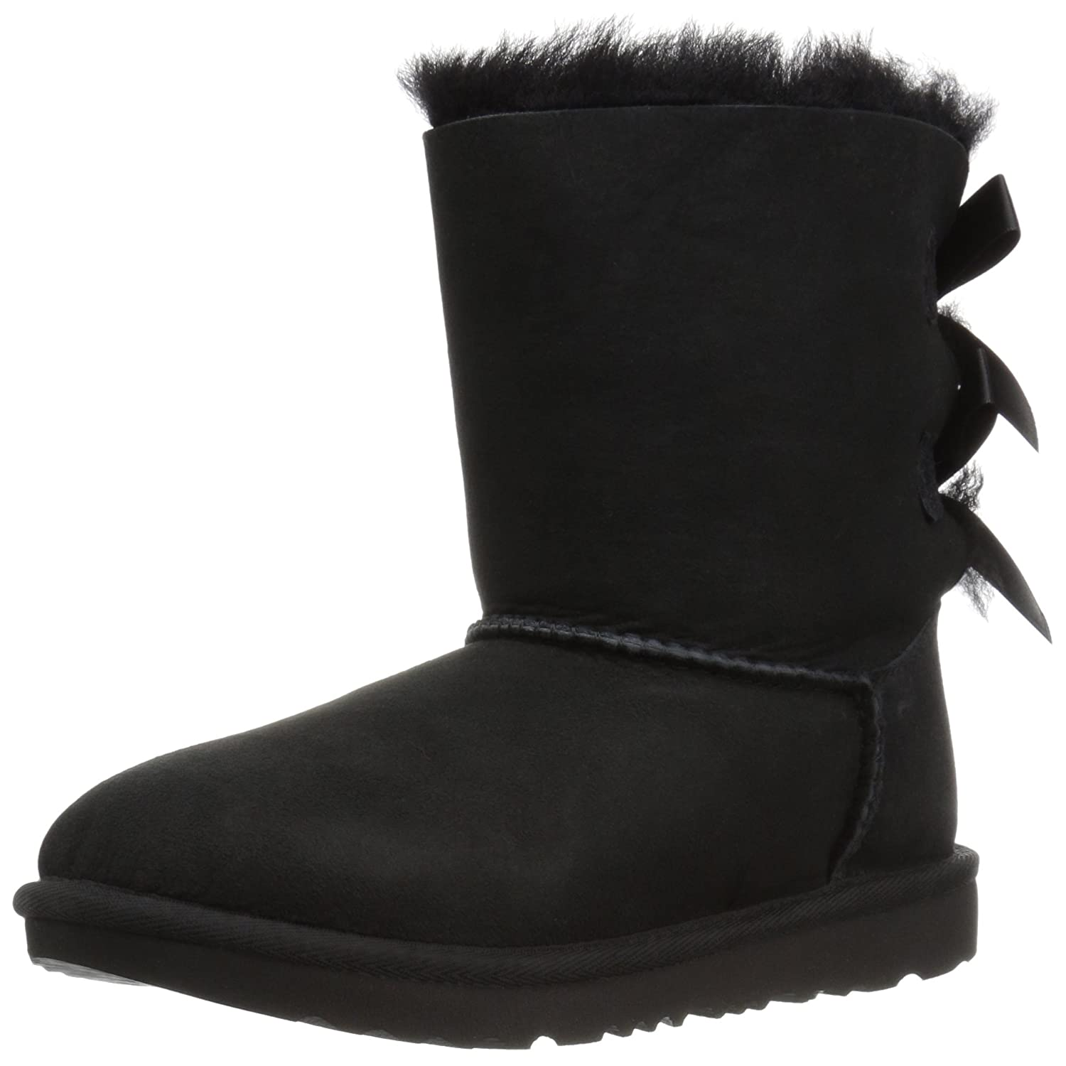 50e2f02afbc Amazon.com | UGG Girls Bailey T Bailey Bow Ii Toddler Boot | Boots