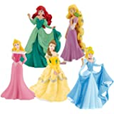 Bullyland Disney Princess Deluxe Set