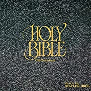 The Holy Bible - Old Testament