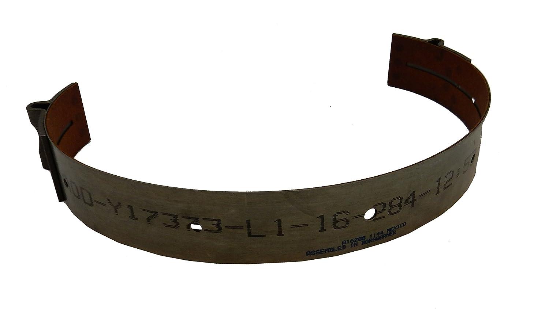 Borg Warner E0AZ-7F196-A 1.5 Narrow AOD Overdrive Cast Iron Drum