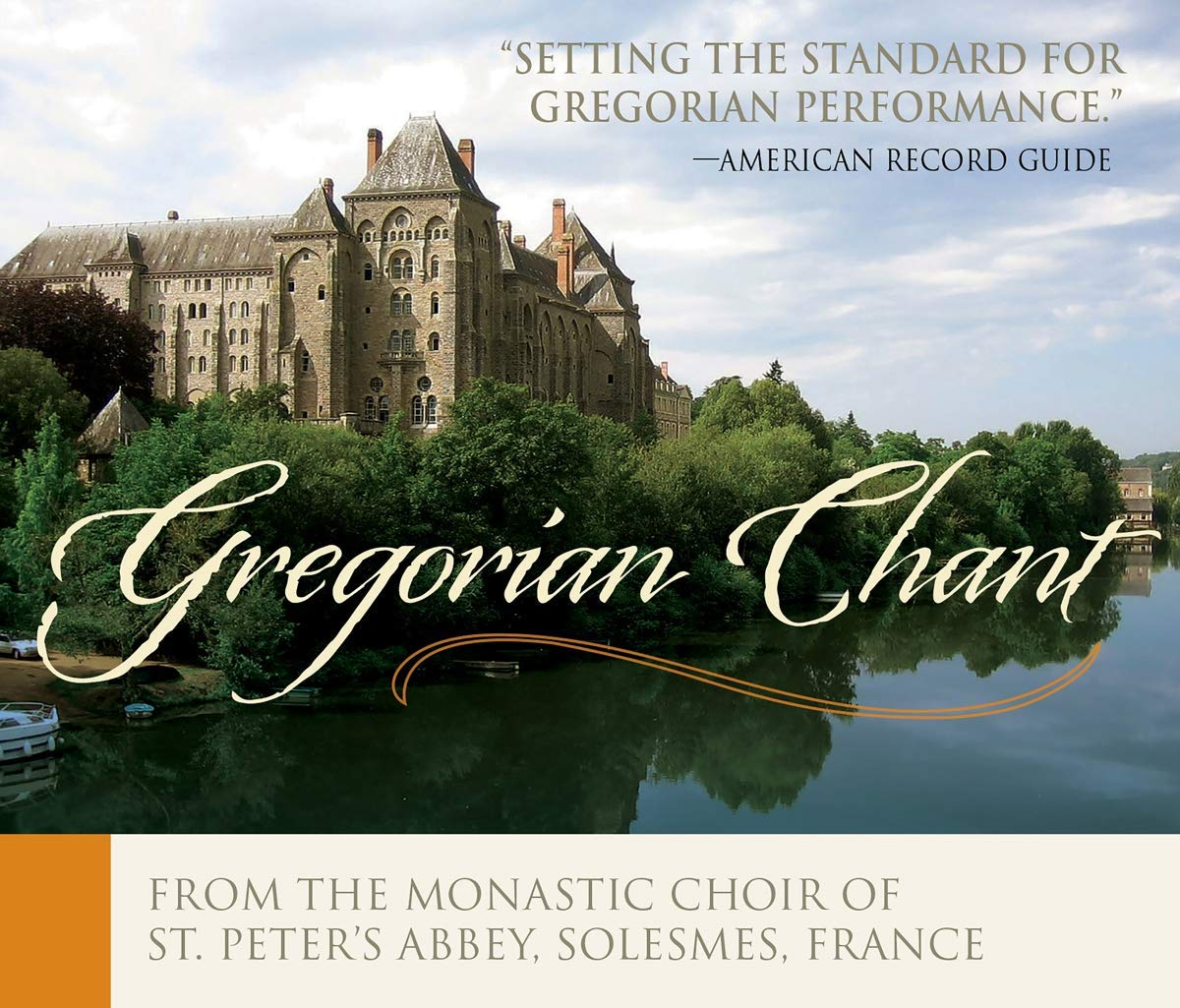 Best Of Solesmes Set : The Monks of Solesmes, Anonymous - Gregorian Chant: Amazon.es: Música