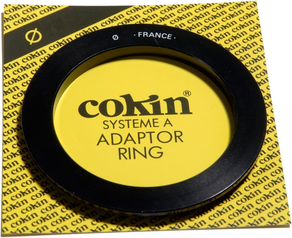 46FD, Cokin A446 Adapter Ring Series A A609