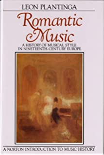 Nineteenth century music california studies in 19th century music romantic music a history of musical style in nineteenth century europe norton introduction fandeluxe Image collections