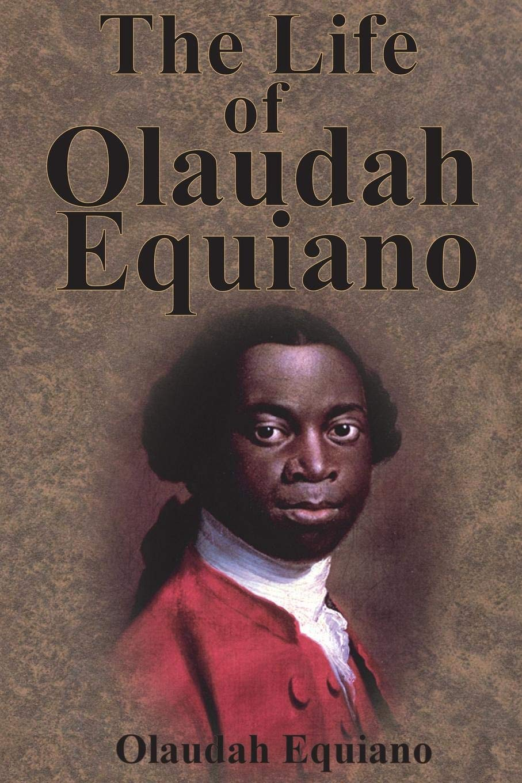 The Life of Olaudah Equiano pdf