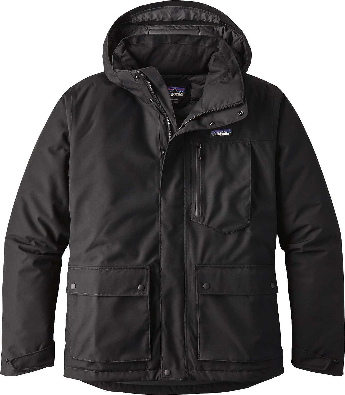 パタゴニア メンズ ジャケット&ブルゾン Patagonia Men's Topley Down Jacket [並行輸入品] B07CLY281Y  XXL