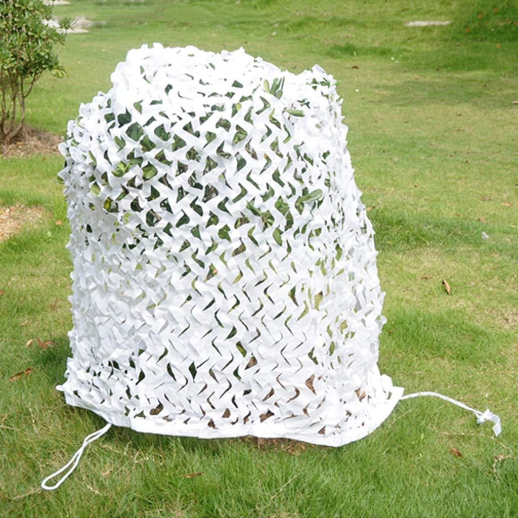 410m HCYTPL Filet de Camouflage pour Chambre à Coucher avec Cache pour Chambre à Coucher Tissu Oxford en Filet de Camouflage idéal pour Le Camping avec Tente Pare-Soleil,3  5m