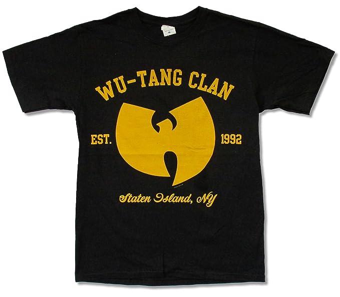 8cca904b Amazon.com: Adult Wu-Tang Clan