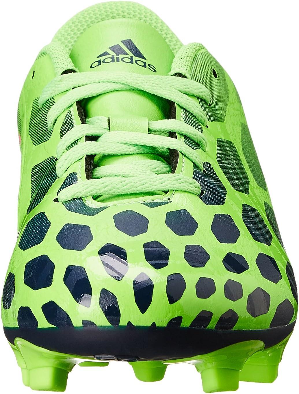 preparar Herencia alegría  Amazon.com | adidas Performance Women's Predito Instinct Firm-Ground W  Soccer Cleat | Soccer