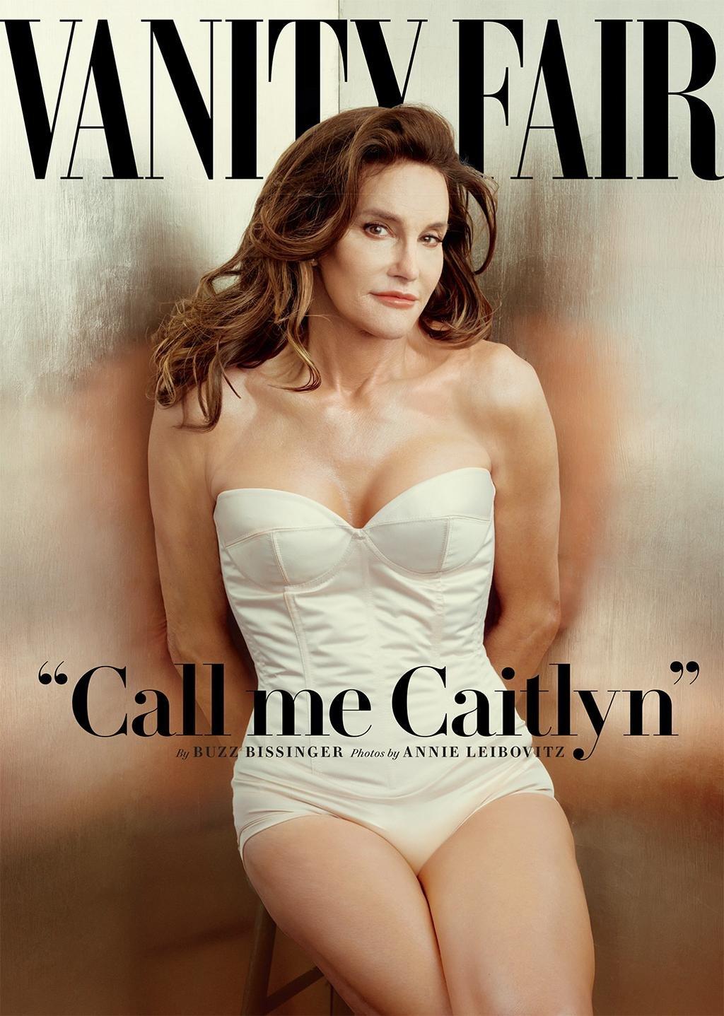 Vanity Fair Magazine July 2015