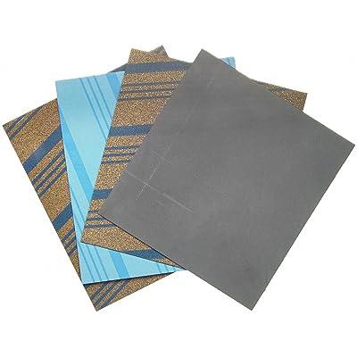 Fel-Pro 3060 Gasket Material: Automotive [5Bkhe0103433]