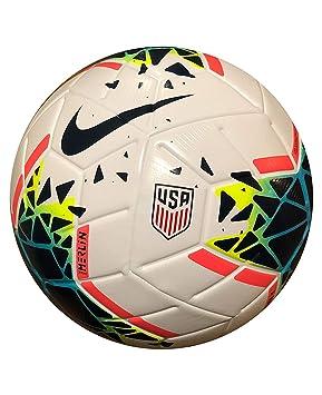 Nike Team USA Merlin 2020 Official Match Ball Acc Soccer Ball ...