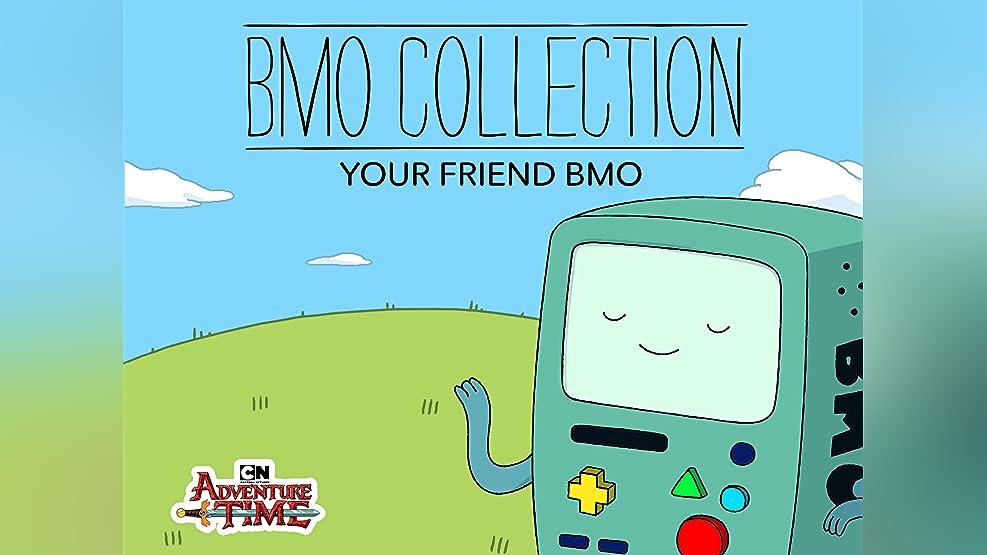 Adventure Time: BMO Collection Season 1