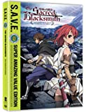 Sacred Blacksmith: Complete Box Set - S.A.V.E.