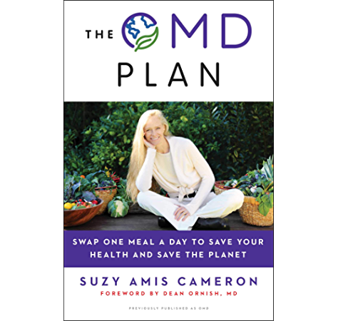 The Omd Plan Swap One Meal A Day To Save Your Health And Save The Planet Kindle Edition By Cameron Suzy Amis Ornish Dean Health Fitness Dieting Kindle Ebooks