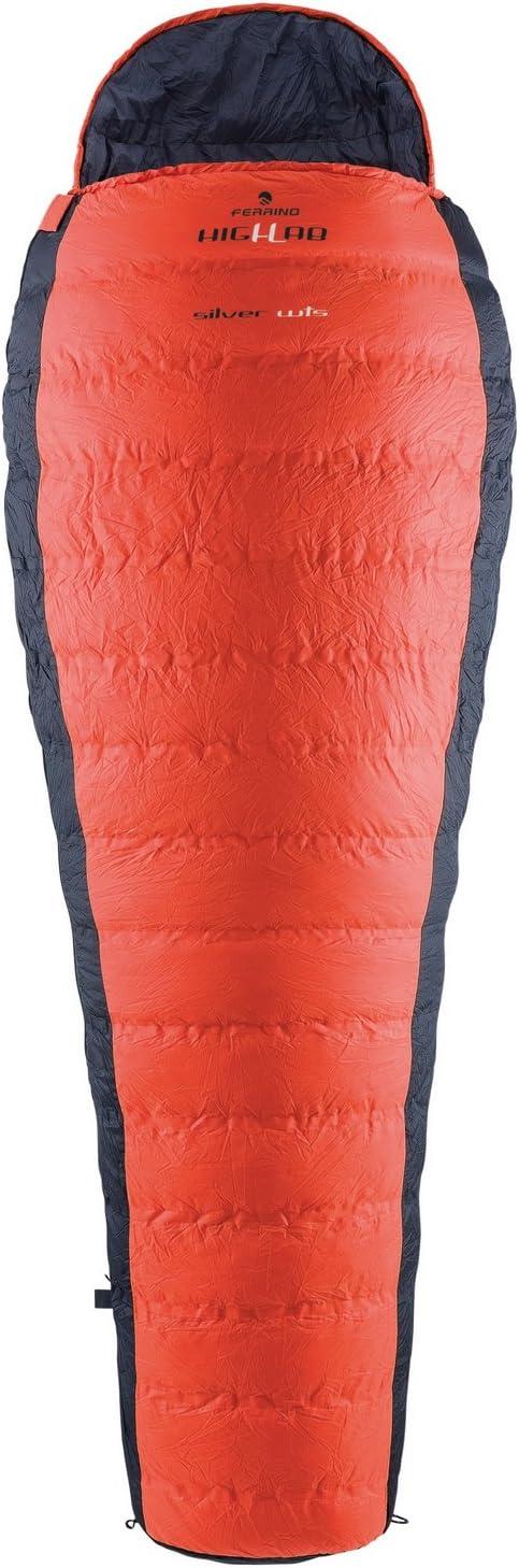Arancione Ferrino HL Micro Sacco a Pelo