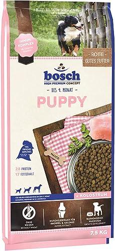 Bosch-Puppy-Hundefutter