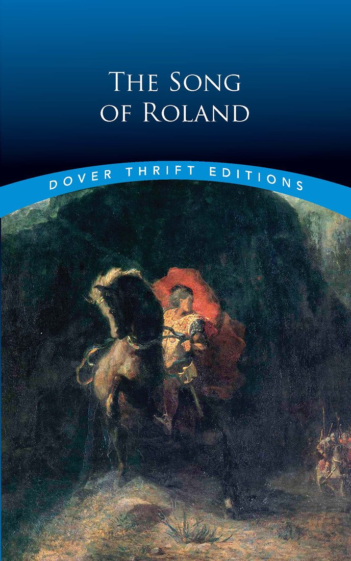 The Song of Roland (Dover Thrift Editions) pdf epub