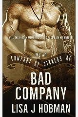 Bad Company: Company of Sinners MC #1 Paperback