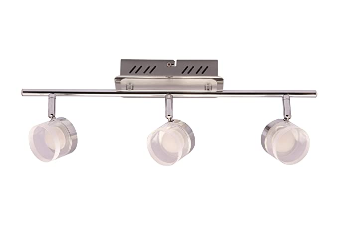 Regleta LED, 3 luces: Amazon.es: Iluminación