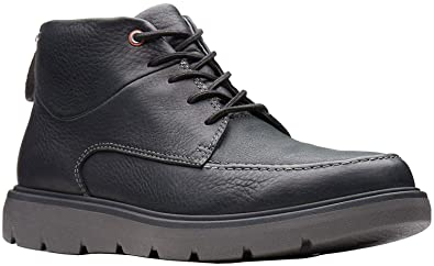 402882faff4 CLARKS Un Map Mid GTX Mens Ankle Boots