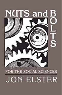 The Cement of Society: A Survey of Social Order (Studies in Rationality and Social Change)